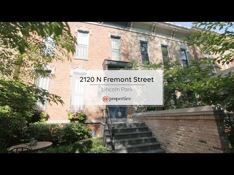 2120 N Fremont Street | Chicago, IL