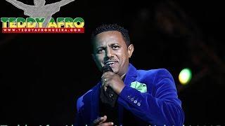 Teddy Afro Abebaye Hoye: Helsinki 2015