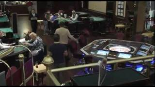 Tony G Loses The Coin Flip And Get Busted From WPT Slovenia 2011