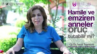 Hamile ve Emziren Anneler Oruç Tutabilir Mi?