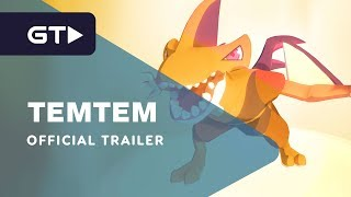 Temtem (Pokemon-Like MMO) Official Gameplay Trailer by GameTrailers