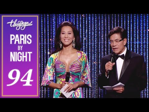 Paris By Night 94 - 25th Anniversary (Full Program) - Thời lượng: 4:29:27.