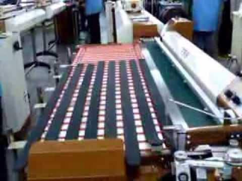 Galli kemer imalat bandı Linea