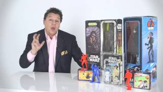 Video Making money from buying and selling Star Wars toys MP3, 3GP, MP4, WEBM, AVI, FLV Juli 2018