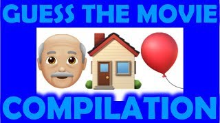 Nonton Guess The Movie By The Emoji Compilation  50  Questions  Film Subtitle Indonesia Streaming Movie Download