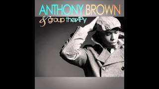 Anthony Brown&Group Therapy - Water