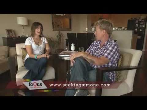 Renée Olbert Interview on foQus with Deb Pearce