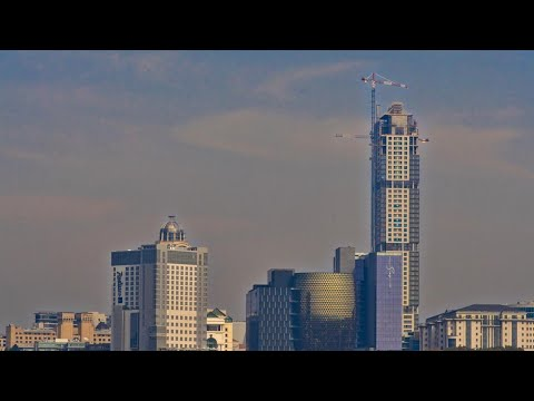 Sandton City: A Good Development