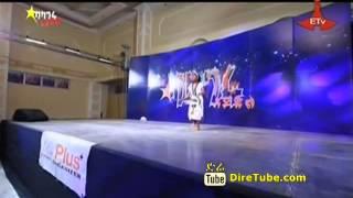 Balageru Idol Good And Bad Contestant 3rd Round  Addis Ababa Mar 16, 2014