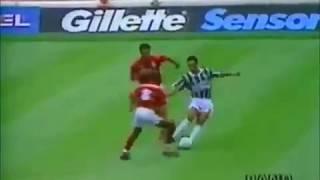 O Palmeiras sofria a primeira derrota naquele Brasileirão.