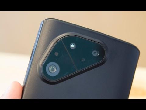 smartphones with unique features