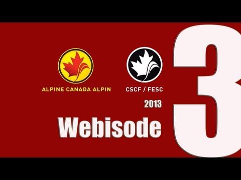 CSCF 2013 Webisode 3; Coach Talk with John McBride