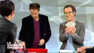 Magicien TV vendée nantes