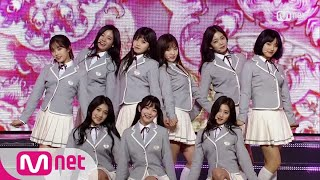 Nonton  Fromis 9   Glass Shoes  Kpop Tv Show     M Countdown 171221 Ep 551 Film Subtitle Indonesia Streaming Movie Download