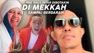 Video Pak Halilintar Berdarah Dibotakin Bu Gen! MP3, 3GP, MP4, WEBM, AVI, FLV Agustus 2019