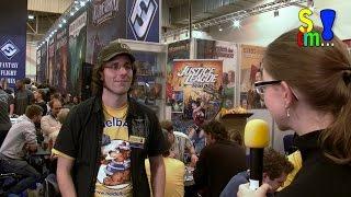 Interview: Heidelberger Spieleverlag / Heiko Eller-Bilz