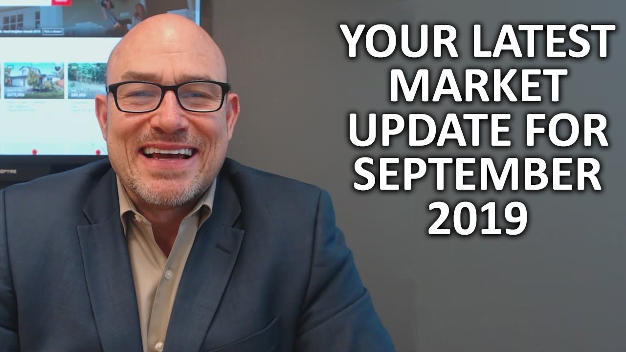 Southwest Washington/Portland Market Update for September 2019