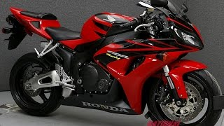 5. 2006  HONDA  CBR1000RR  - National Powersports Distributors
