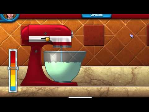 Cooking Academy 3: Recipe For Success - Gameplay Overview