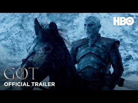 Game of Thrones | Official Series Trailer (HBO)