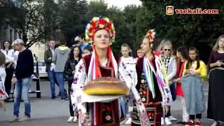 м.Сокаль | 26-та річниця незалежності України