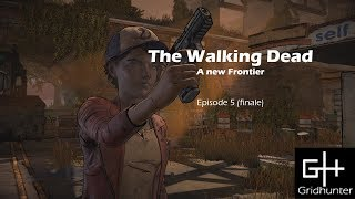 Welcome back to another and last episode of the new Frontier story. Although I personally did not think this to be a phenomenal piece of the Walking Dead series, I appreciated the evolution of Clementine alot. I hope you enjoy, cheers!