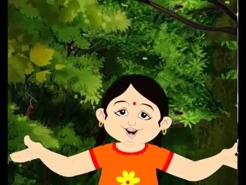 Download Antara Chowdhury | Salil Chowdhury | Bulbul Pakhi | Children Song HD Mp4 3GP Video and MP3