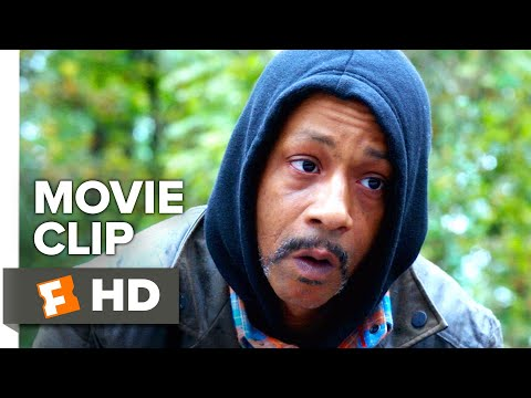 Father Figures Movie Clip - Nervous Nelly (2017)   Movieclips Coming Soon
