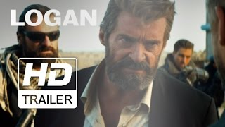 Nonton Logan | Trailer Oficial | Legendado HD Film Subtitle Indonesia Streaming Movie Download