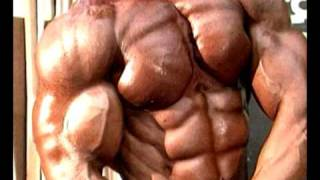 Muscle Building Workouts 2013 YouTube video