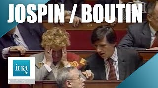 Video Incident entre Lionel Jospin et Christine Boutin à l'assemblée nationale. - Archive vidéo INA MP3, 3GP, MP4, WEBM, AVI, FLV Juli 2017