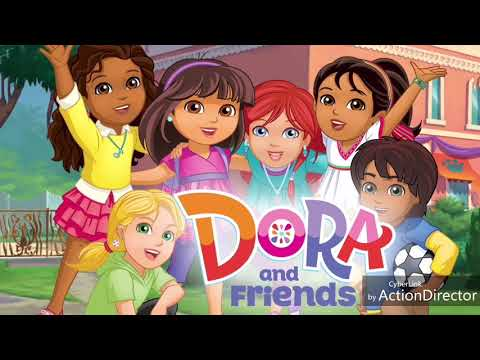 Dora and Friends: Into the City! - (Extended Version) 2014