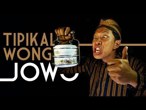 Download Video TIPIKAL WONG JOWO