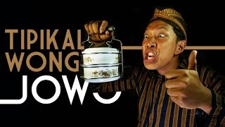 Video TIPIKAL WONG JOWO MP3, 3GP, MP4, WEBM, AVI, FLV Oktober 2017
