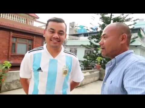 (Dcnepal Selfie  -  DRT with Raju Dhakal - Duration: 13 minutes.)