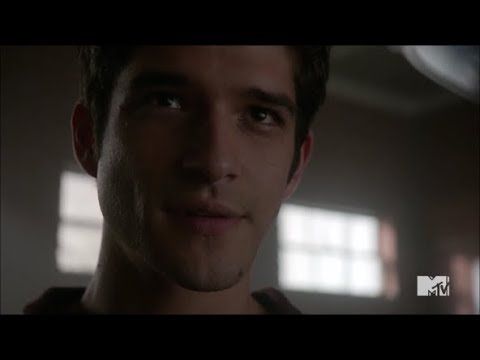 "Teen Wolf 6x15-Epic Ending Scene! ""What happens next? We fight back right?"" *foams at mouth*"