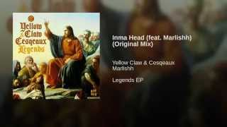 Video Inma Head (feat. Marlishh) (Original Mix) MP3, 3GP, MP4, WEBM, AVI, FLV Mei 2018