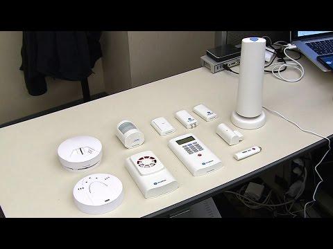 Tech Review: Simplisafe Home Alarm