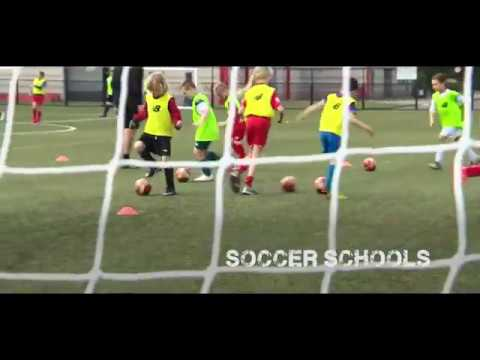 Liverpool FC Residential Camps In Liverpool, England