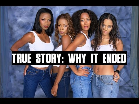 Why 'Girlfriends' Ended Abruptly - Here's Why