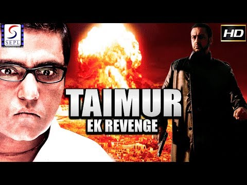 Taimur Ek Revenge  - Bollywood Latest Full Movie | Hindi Movies 2018 Full Movie HD
