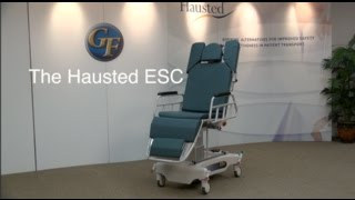 Hausted® Surgi-Chair ESCEYE Series