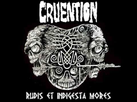 CRUENTION - Korubantiasmos