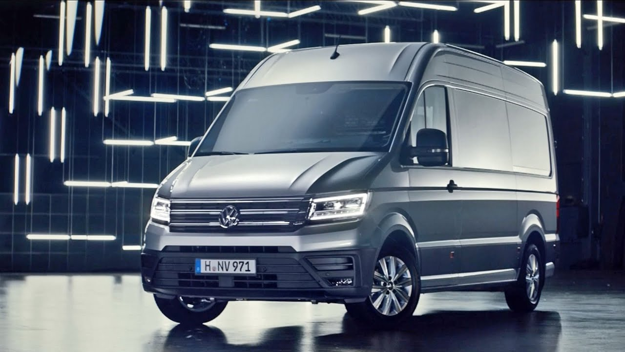 nieuwe volkswagen crafter 2018 modellen prijzen acties. Black Bedroom Furniture Sets. Home Design Ideas