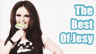 The Best Of Jesy Nelson