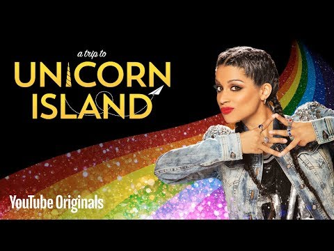 A Trip to Unicorn Island