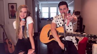 """Kept Me Crying"" HAIM Cover by Honey and Jude"