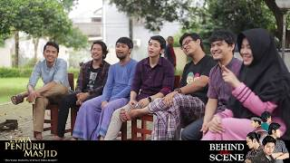 Nonton Behind The Scene Film Lima Penjuru Masjid  1 Film Subtitle Indonesia Streaming Movie Download