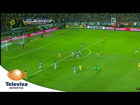 Spectacular overhead effort by Andre-Pierre Gignac