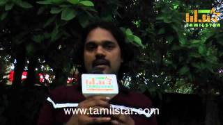 P  C  Shivan at Thottal Thodarum Movie Special Screening